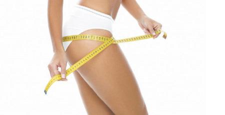 Reducir flacidez y tallas de forma rápida y saludable
