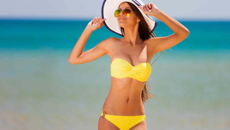 Tratamientos corporales que debes probar este verano