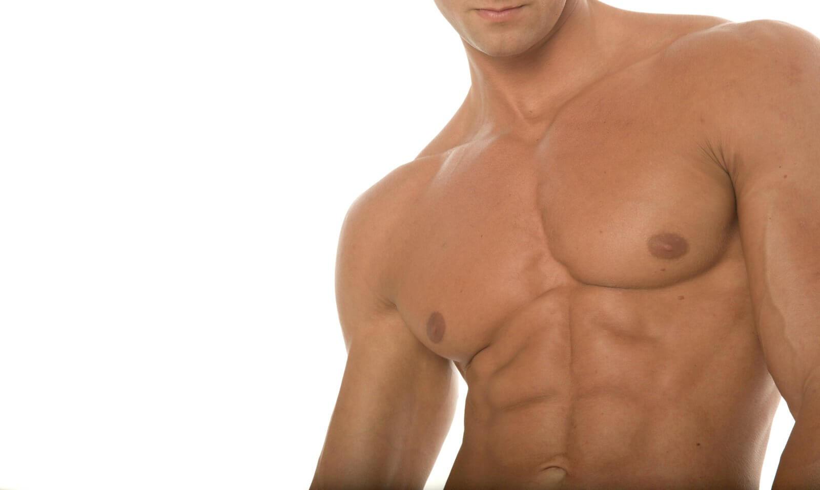 Tratamientos estéticos ¡NO invasivos! para hombres
