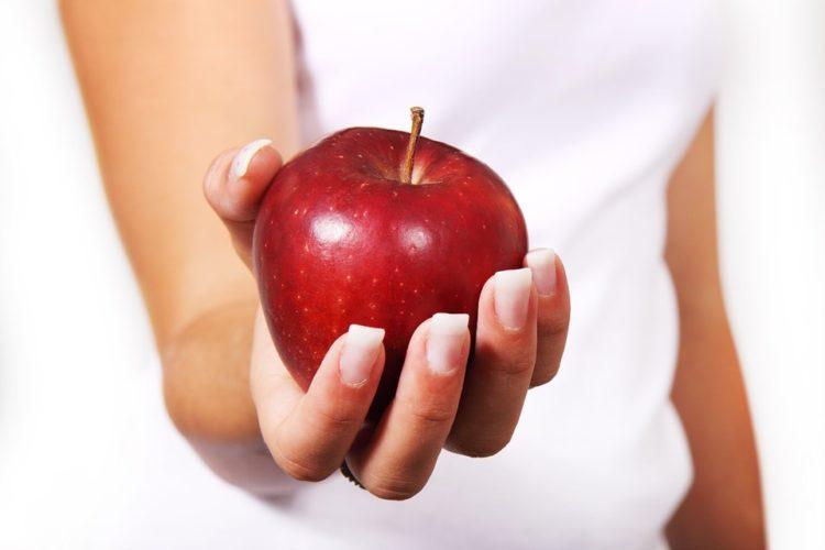 15 hábitos para bajar de peso