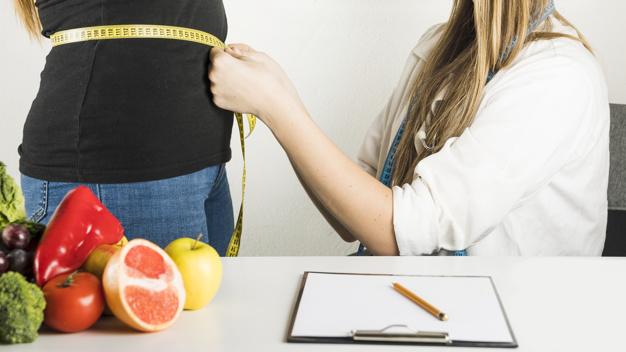 ¿Problemas de salud que provoca el sobrepeso? Aquí te decimos 5 de ellas