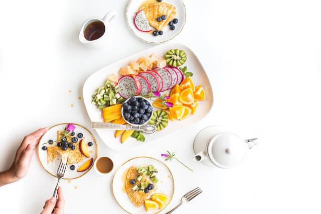 5 cosas que debes considerar antes de hacer una dieta