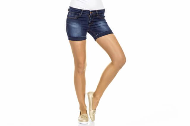 ¿Cómo quitar la celulitis en la rodilla?