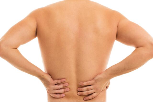 como depilarse espalda