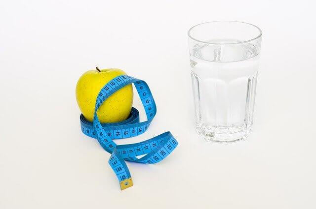 Dieta para cavitación