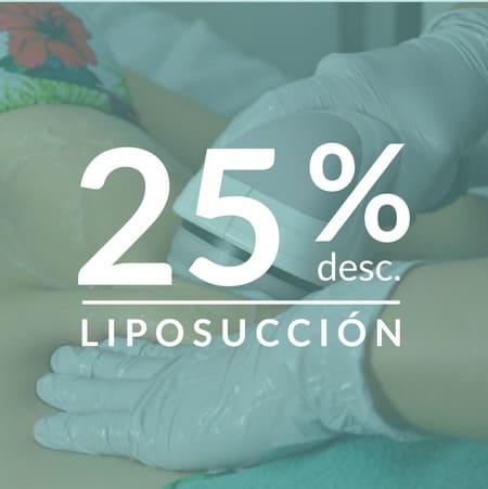 promoción liposuccion sin cirugia