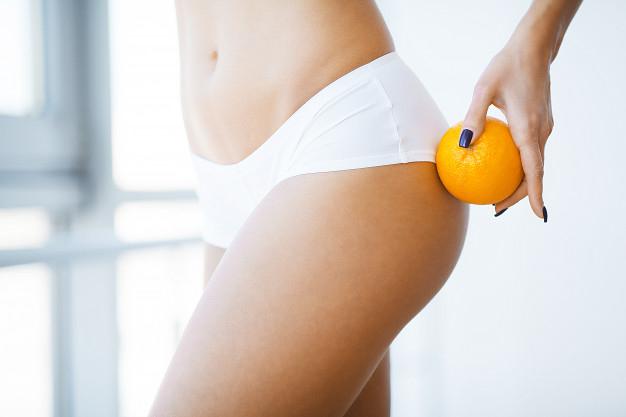 alimentos reducir piel naranja