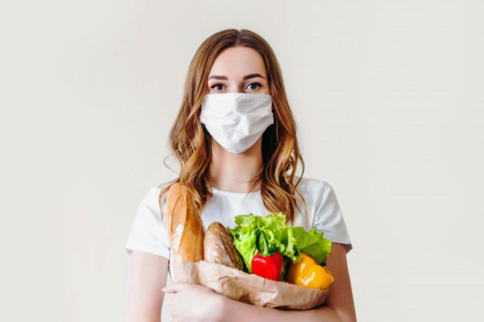 Dieta anti coronavirus
