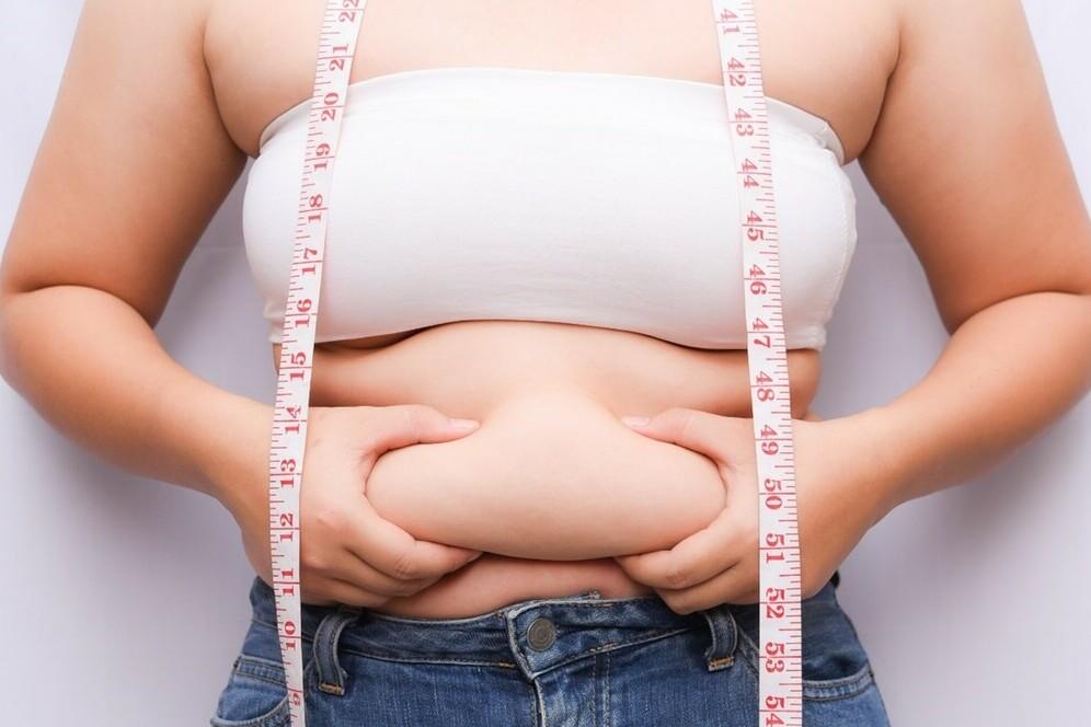 ¿Por qué es más difícil bajar de peso después de los 40's