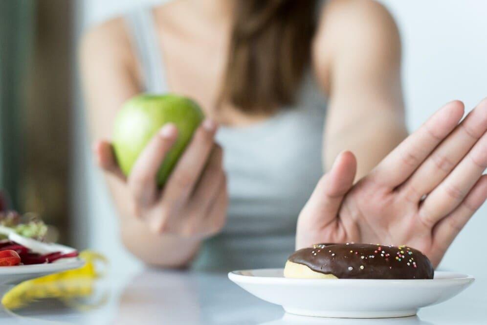 Comer carbohidratos en la noche engorda ¿Mito o realidad