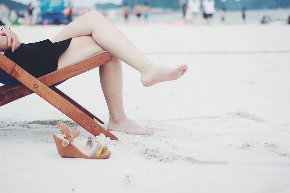 Por qué nos gusta mucho tener la piel depilada