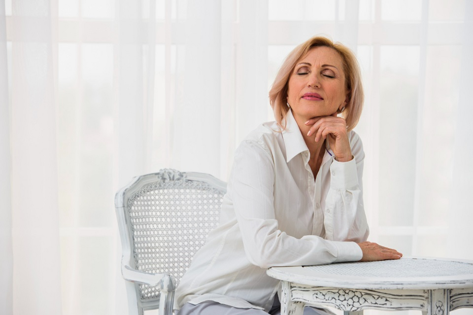 Tips de belleza para mujeres de 50